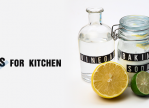 Quick Fixes for Kitchen